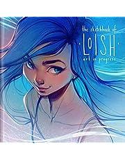 The Sketchbook of Loish: Art in progress