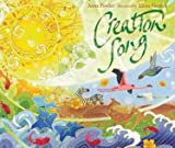 Creation Song, Anna Scott-Brown, 0825462630