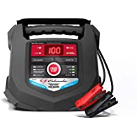 Schumacher SC1280 6/12V Rapid Battery Charger and 15A Maintainer