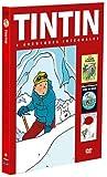Tintin - 3 aventures - Vol. 6 : Tintin au Tibet + L'Affaire Tournesol + Coke en stock