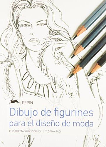 Dibujo de Figurines para el DiseOo de Moda, nueva edicion