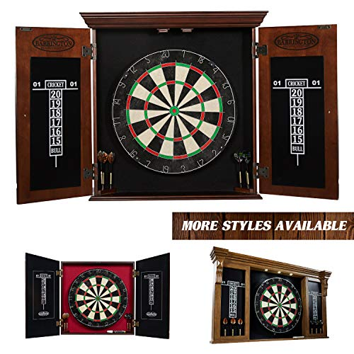 Barrington Collection Bristle Dartboard