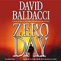 Zero Day Hörbuch von David Baldacci Gesprochen von: Ron McLarty, Orlagh Cassidy