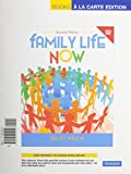 Family Life Now Census Update Books a la Carte Plus MySocLab with Pearson EText-- Access Card Package 2nd Edition