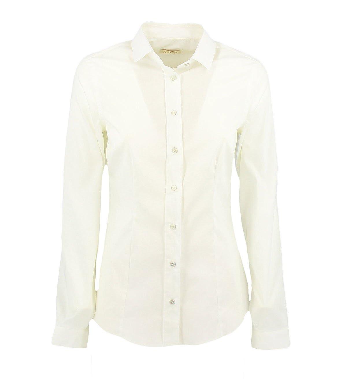 Atpco W03C01000 Camicia Woman White