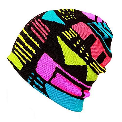 (MingDe Sports Hat Skating Ski Caps Skullies and Beanies for Men Women Hip Hop Caps)