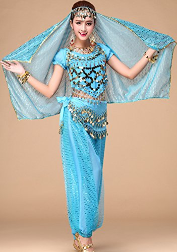 2015  (Fabric For Belly Dance Costumes)