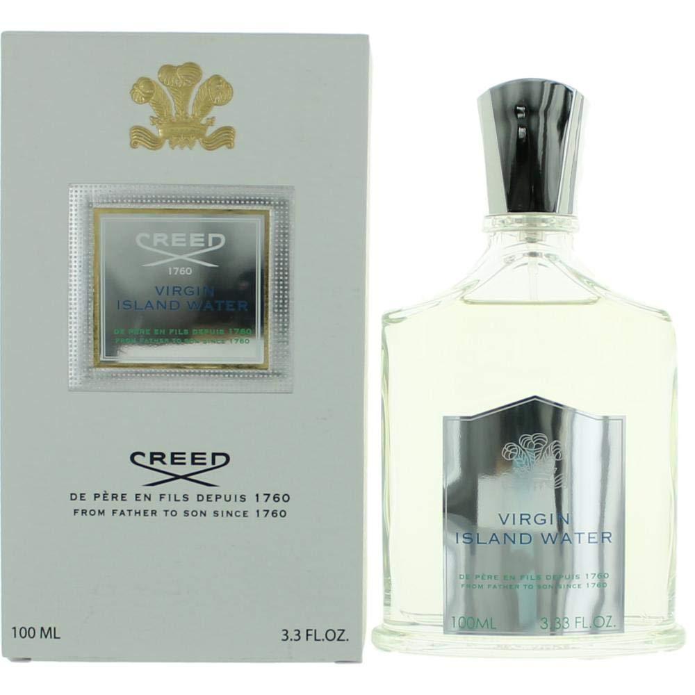 Creed Virgin Island Eau De Parfum Spray for Men, 3.3 Fl Ounce