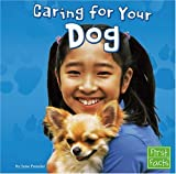 Caring for Your Dog, June Preszler, 0736863850