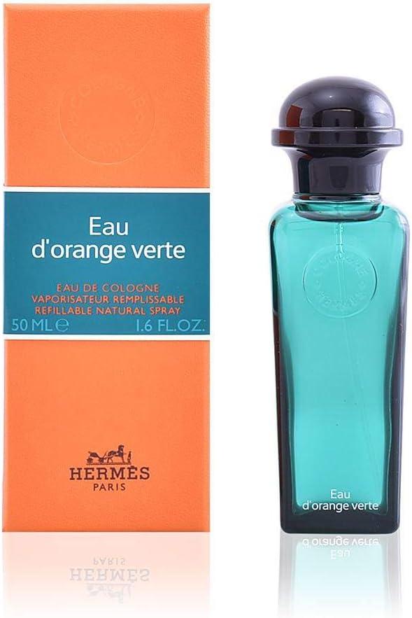 Hermès, Agua de colonia para mujeres - 50 ml.: Amazon.es: Belleza