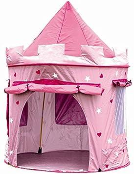 Cabane enfant maison pour fille | CHATEAU DE PRINCESSE | jardin ou ...
