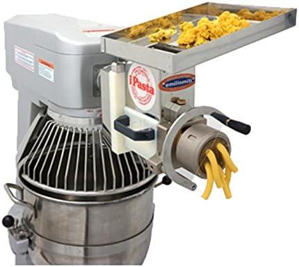 Alfa – pext-12 – Pasta Extruder accesorio para # 12 Hub mezcladores: Amazon.es: Hogar