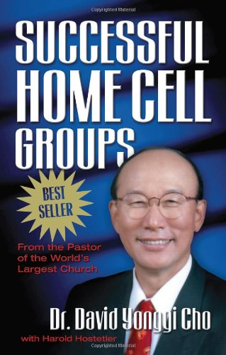 Successful Home Cell Groups by Bridge-Logos Publishers