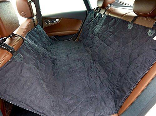 Bella Car Comforter - Pet Car Bench Seat Cover - 54
