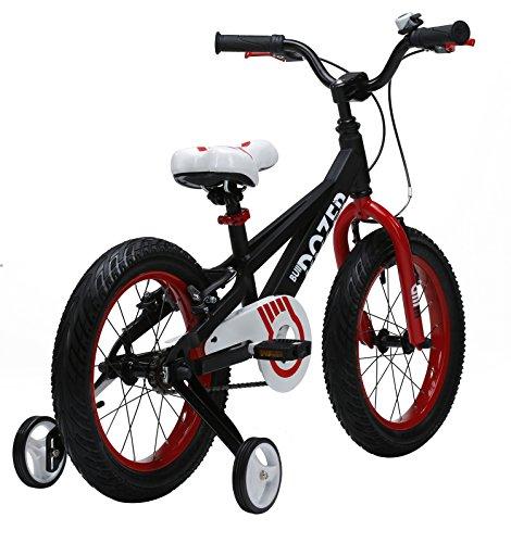 international shipping royalbaby bull dozer fat tire kids bike    terrain boys bike