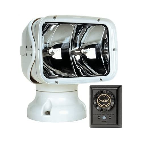 Image of acr Electronics RCL-75 Searchlight w/Point Pad153; - 12V