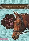 Leap of Faith, Bernadette Kelly, 1434219321