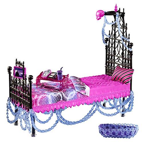 Spectra Vondergeist Floating Bed