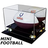 BCW 1-AD28 Collectible Deluxe Uv Acrylic Display Case