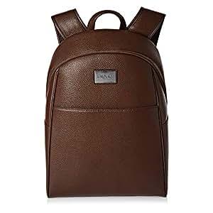 Balmain Sport Backpack for Men - Brown
