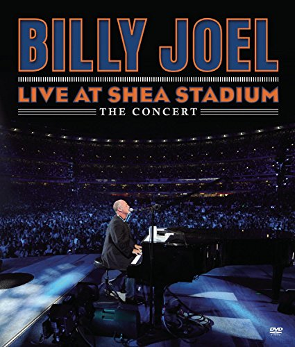 Rock Billy Songs - Billy Joel: Live At Shea Stadium