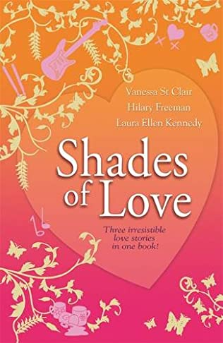 book cover of Shades of Love