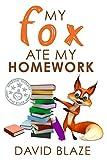 #10: My Fox Ate My Homework (Volume 1)