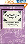 #9: Who Would Have Thought It? (Recovering the U.S. Hispanic Literary Heritage)