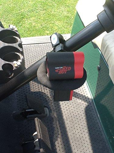 Buy inexpensive golf rangefinder