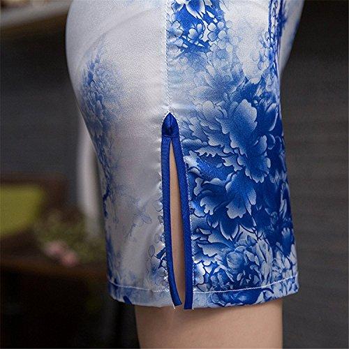 Damen Lazutom Kleid Lazutom Lazutom Kleid Kleid Damen Lazutom Blau Damen Blau Lazutom Blau Damen Kleid Blau Damen H6zqA