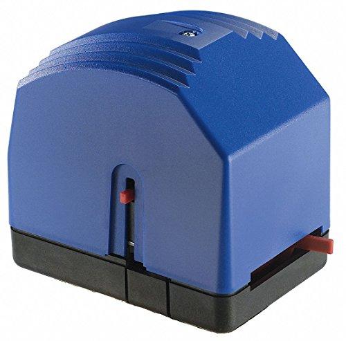 (Last Position Zone Valve Actuator, Standard Closeoff Pressure Type, Floating Signal Type)