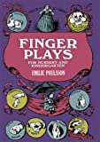 : Finger Plays for Nursery and Kindergarten (Dover Children's Activity Books)