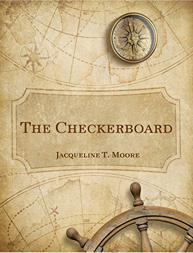The Checkerboard by [Moore, Jacqueline T.]