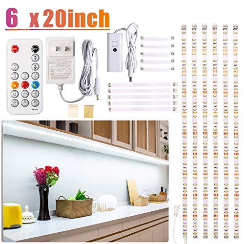 Under Counter Light Dimmable