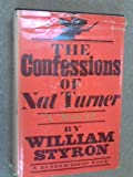 The Confessions of Nat Turner, William Styron, 0394420993