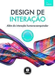 Design de Interação: Além da Interação Humano-Computador