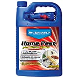 Bayer Advanced 700480 Home Pest Plus Germ Killer Indoor and Outdoor Insect Killer