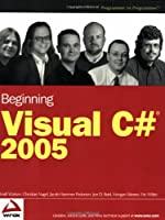 Beginning Visual C# 2005, 2nd Edition