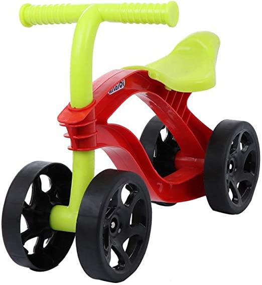 Kiblcy 4 ruedas Baby Balance Bicicletas Bicicleta Cuatro ruedas ...