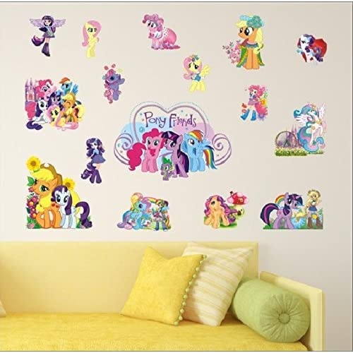 Peel and Stick Wall Decals Stickers for Children & Kids & Baby ...