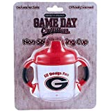 NCAA Georgia Bulldogs Infant No Spill Mug