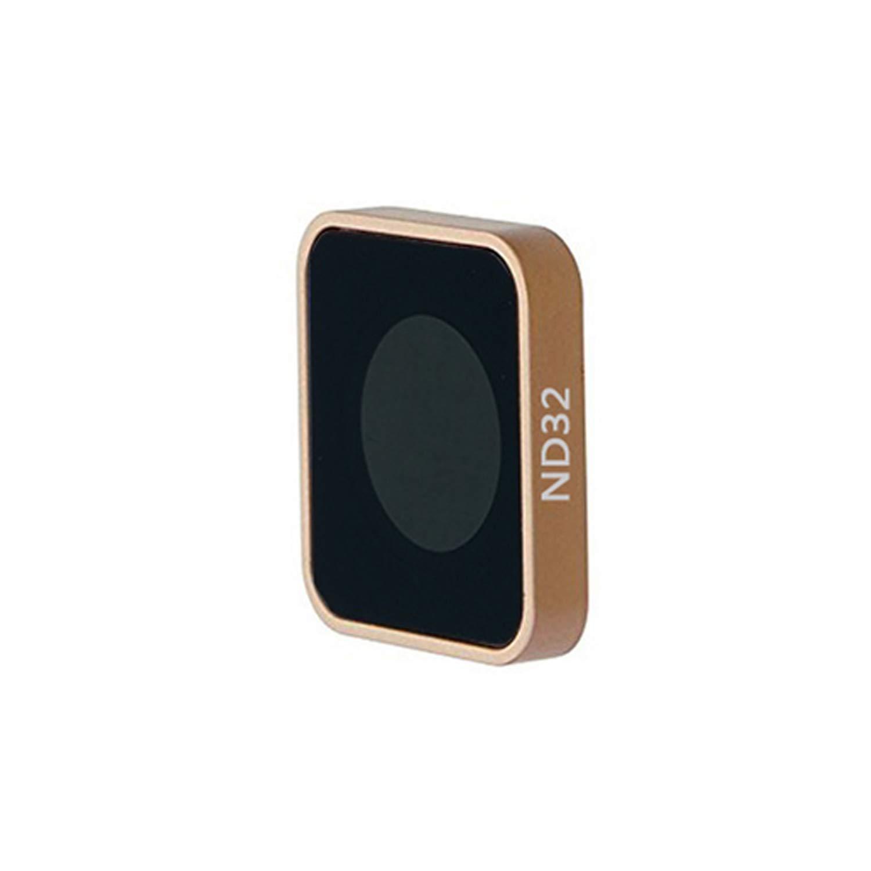 //Hero 6 Black//Hero 5 Black ND32 Lens Filter QKOO ND Filter Kit for GoPro Hero 7 Black//Hero 3-Pack ND8 ND16 - Neutral Density Lens Filters Set Camera Lens Accessories for Outdoor Sports 2018