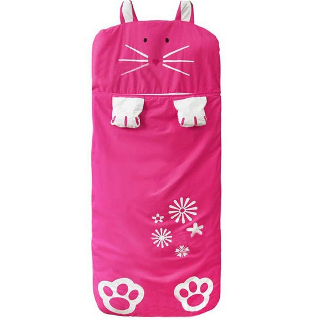 F Fityle Sac de Couchage Coton Impression Nid d/'ange pour enfant b/éb/é sieste 130x59cm