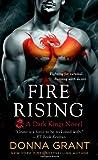 Fire Rising: A Dragon Romance (Dark Kings)