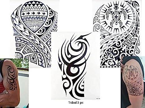 Tatuaje tribal