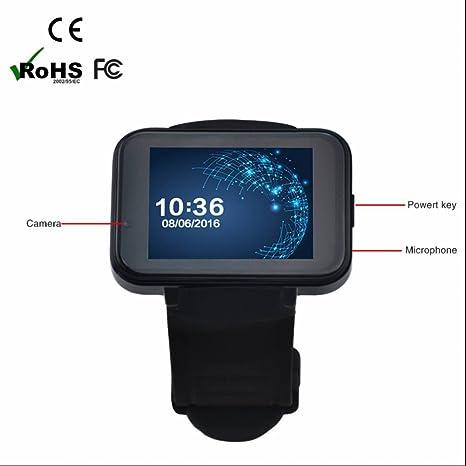 SmartWatch Bluetooth reloj Intelligent con Notificación de ...