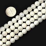 Kyпить 8mm Round Gemstone Moonstone Beads Strand 15 Inches Jewelry Making Beads на Amazon.com