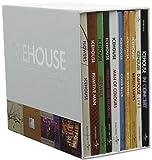 Icehouse: 40th Anniversary Box Set (PAL Region 0)