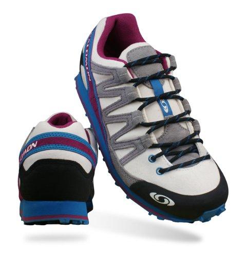 Salomon Boston zapatos para las mujeres