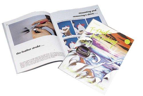T-Shirt Airbrushing Instruction Book ()
